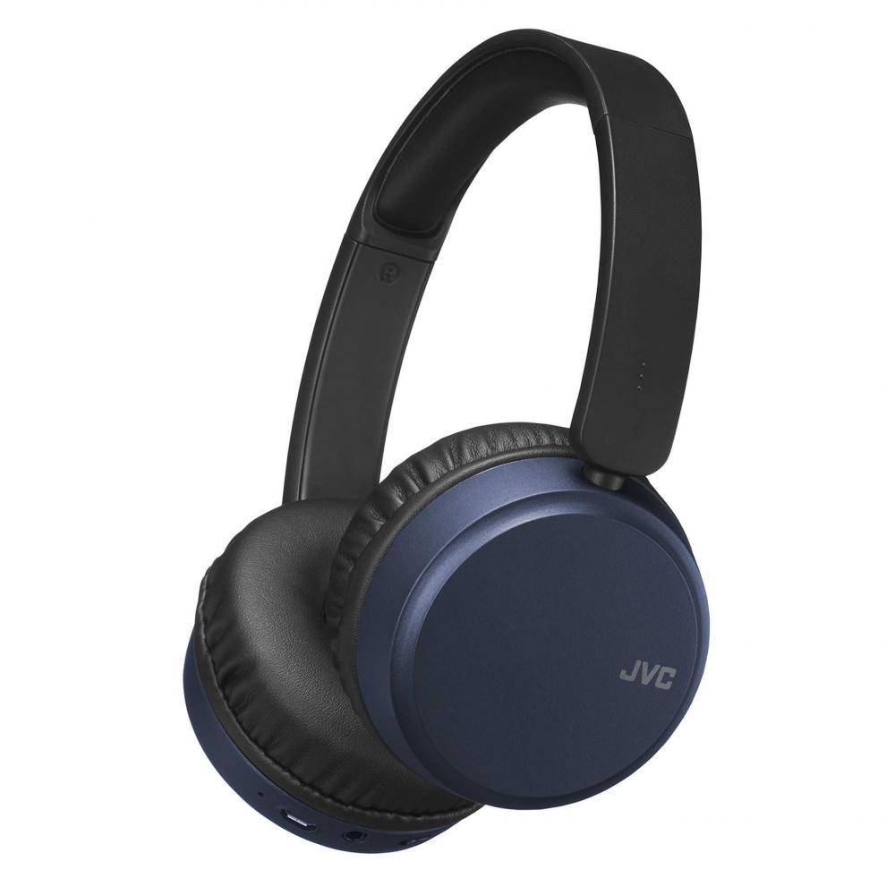 JVC HAS-65BN Blue