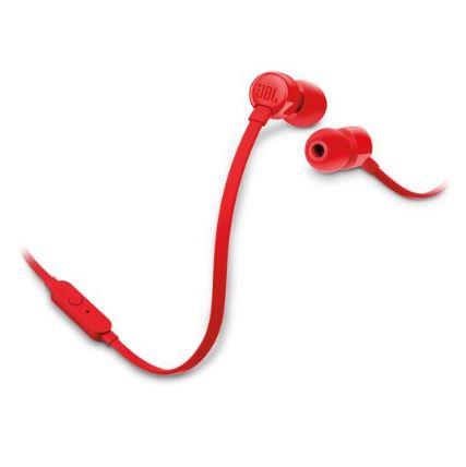 JBL TUNE 110 Red