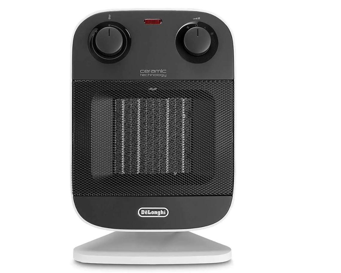Delonghi Fan Heater HFX60C20
