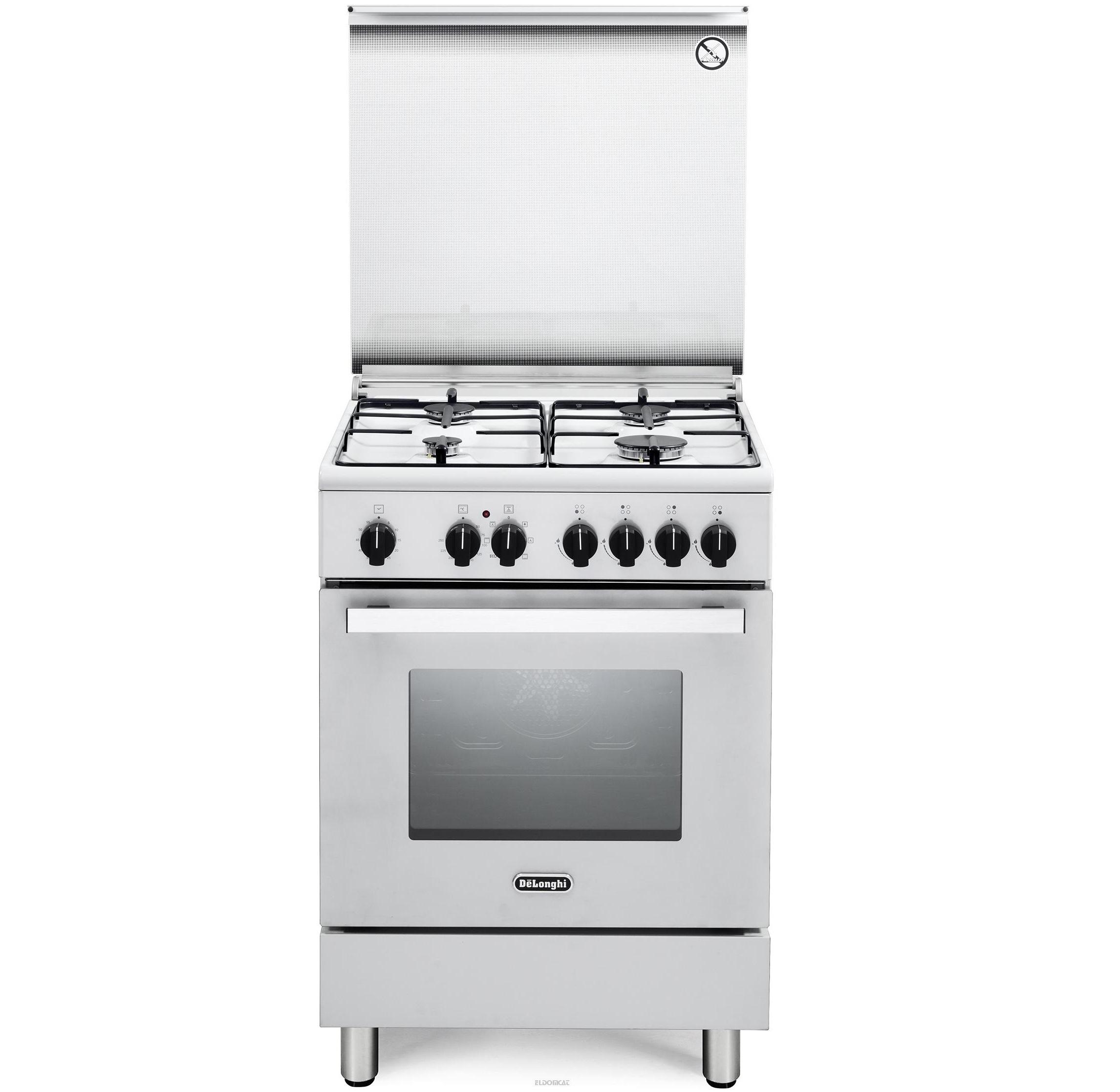 Delonghi  Cooker DMW64ED
