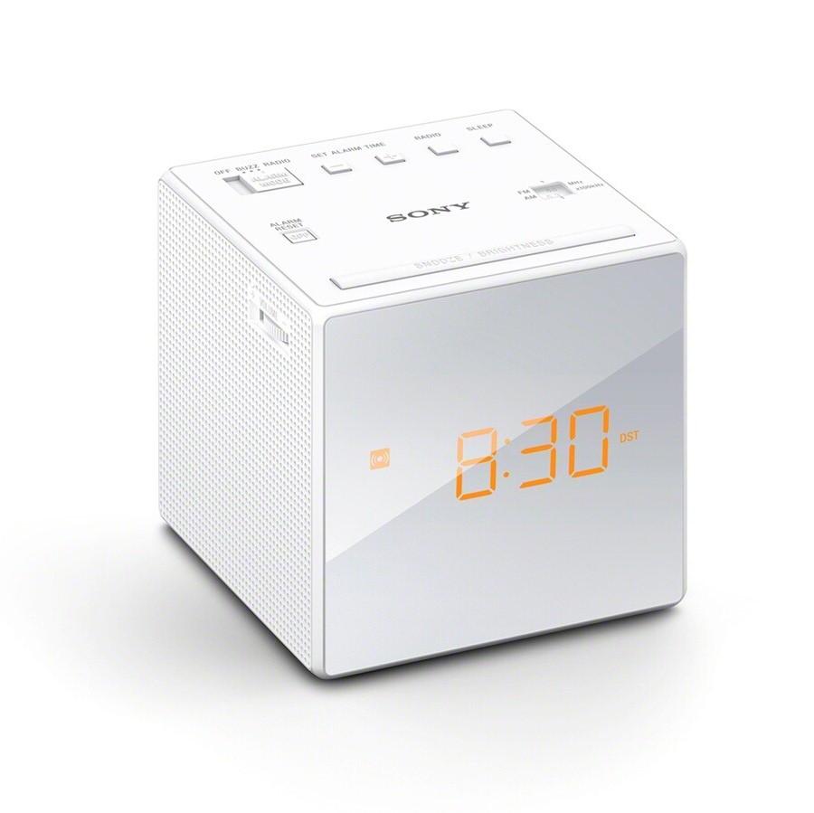 Sony Clock Radio – ICFC1W