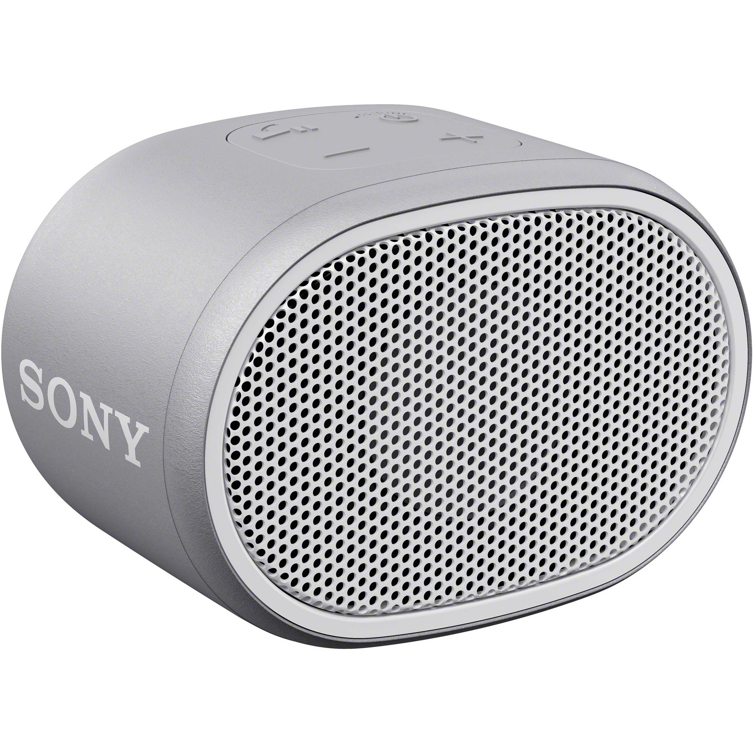Sony XB01 White