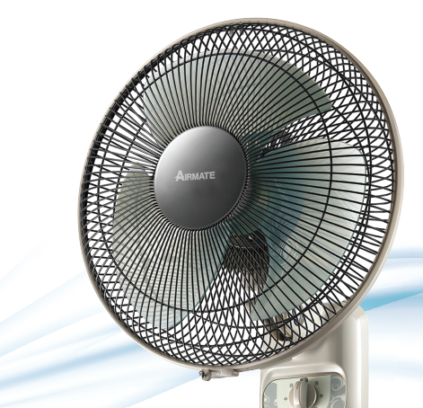 Airmate Wall Fan