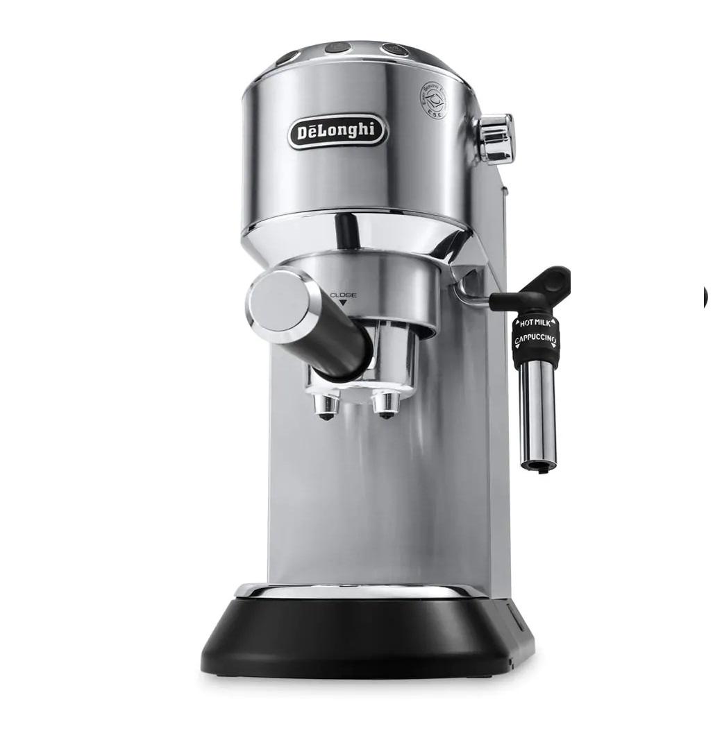 Pump Driven Coffee Machines