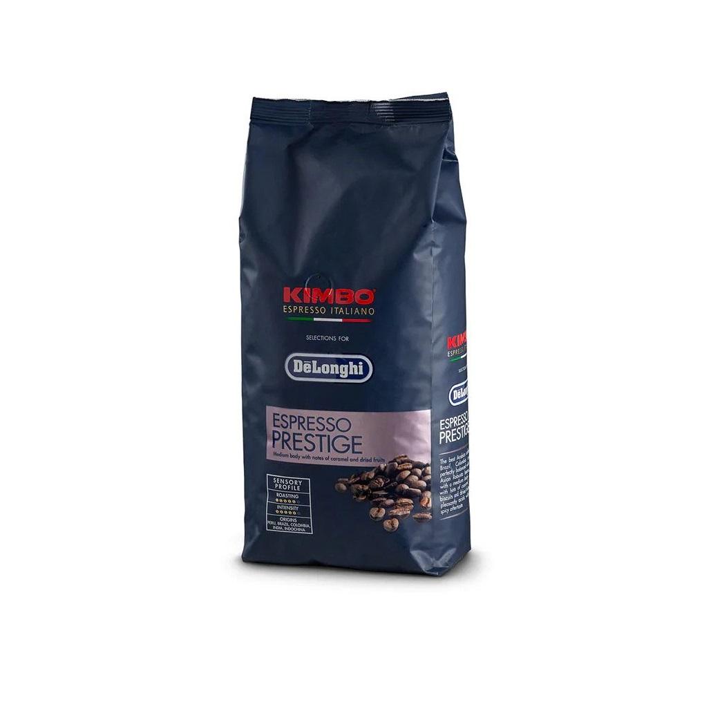 Prestige Delonghi-Kimbo Coffee beans 1Kg