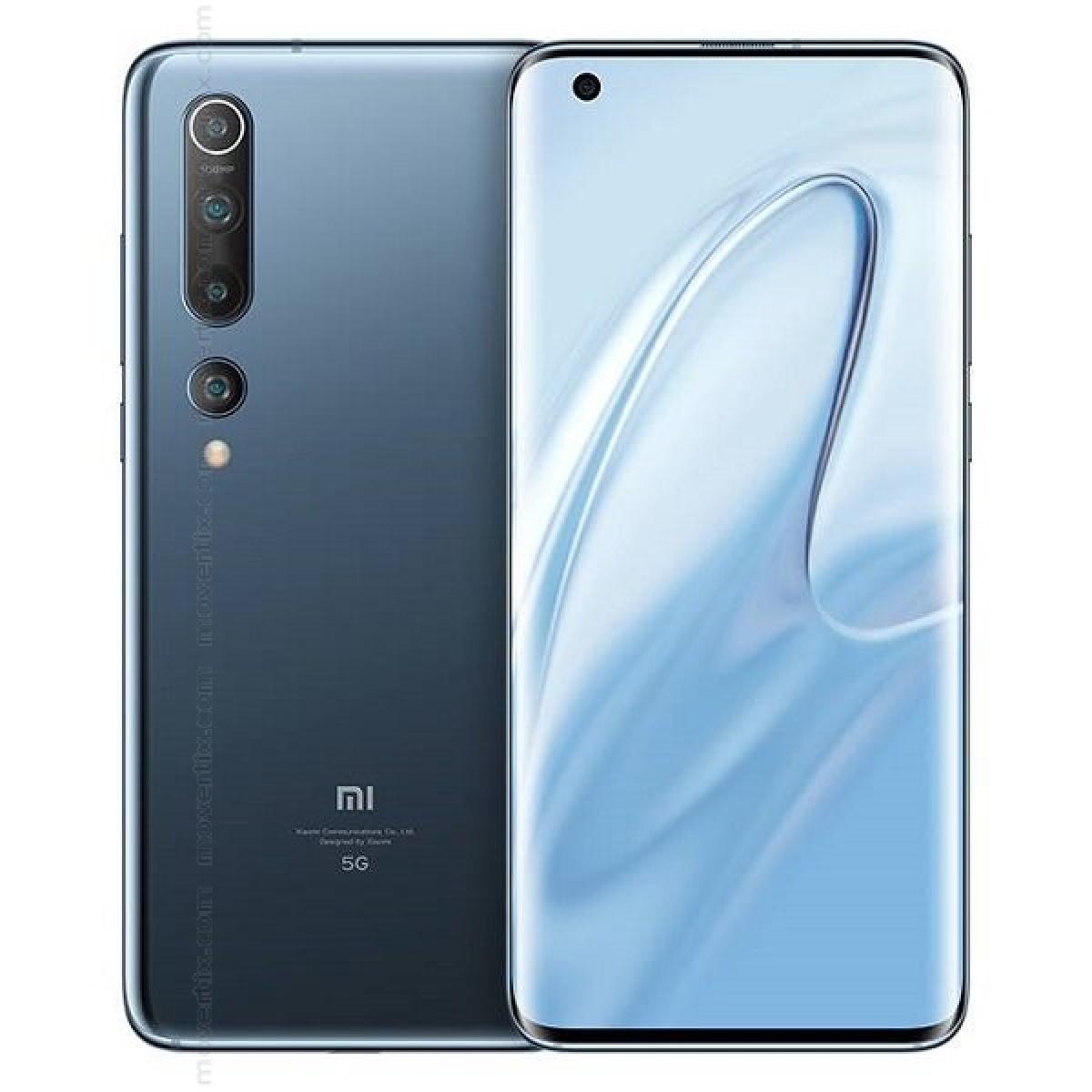 Xiaomi MI10 5G 256GB 8GB Grey
