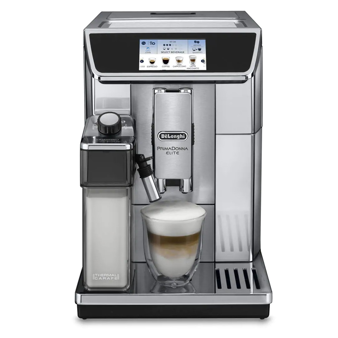 Delonghi PrimaDonna Elite ECAM 650.75.MS