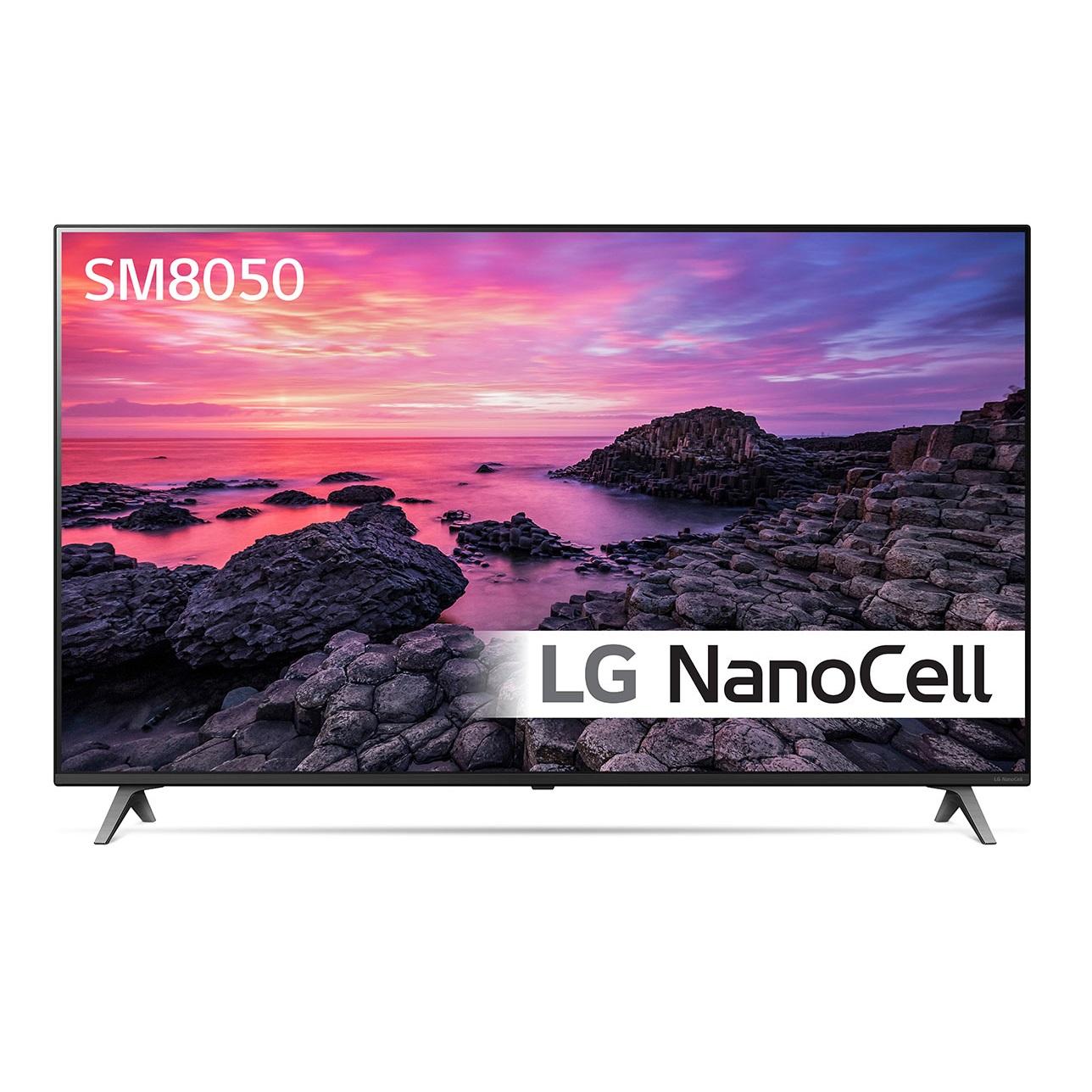 LG 55SM8050