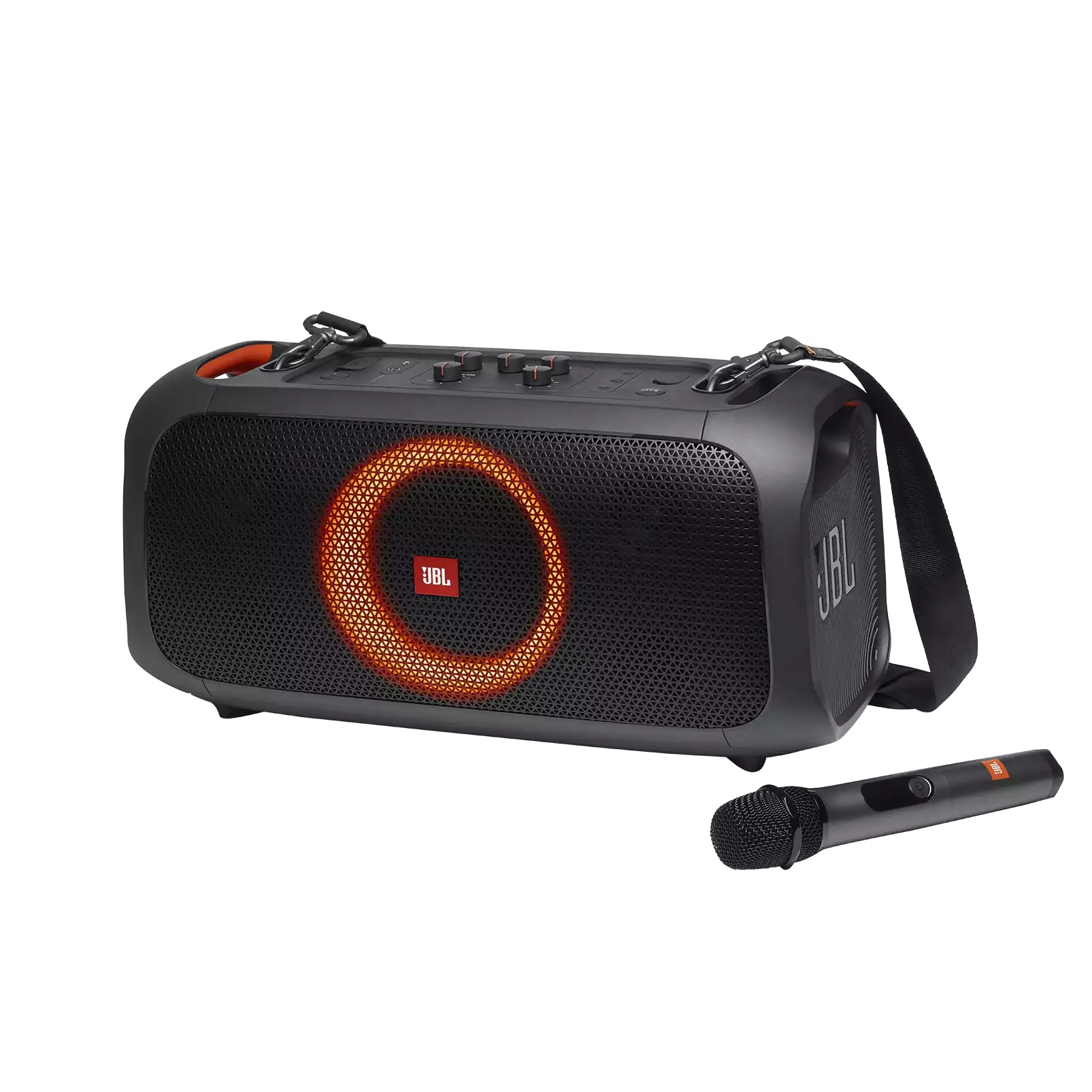 JBL PartyBox On-The-Go