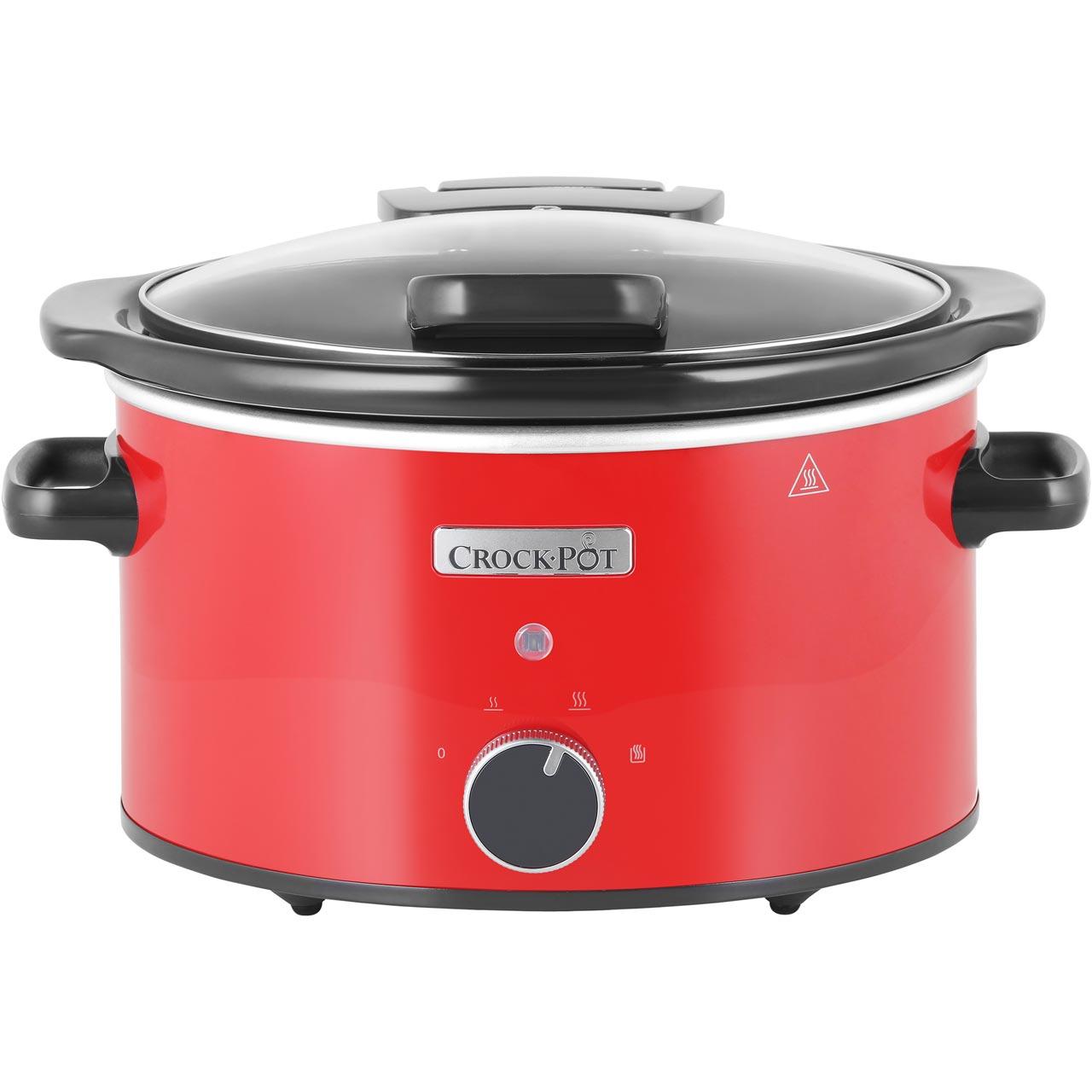 Crock Pot CSC037 Slow Cooker