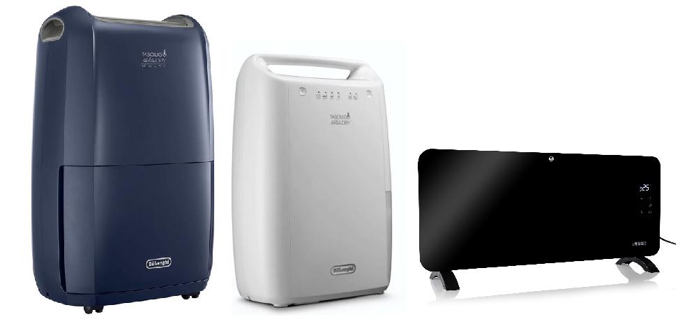 Air Treatment & Heating