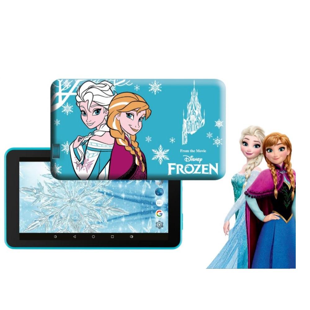 "eSTAR 7"" Hero Tablet with Frozen Case"