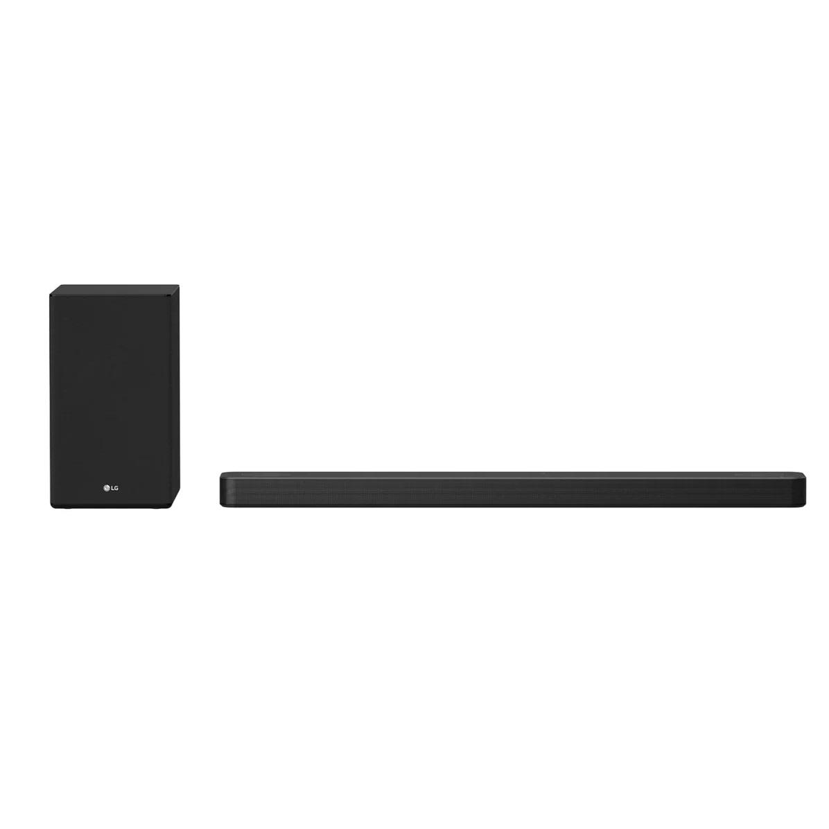 LG SN8Y Soundbar